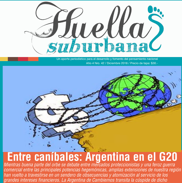 ¡ Disponible la revista n°42 !