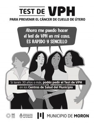 HPV Morón Huellas 13x17 cm_Mesa de trabajo 1